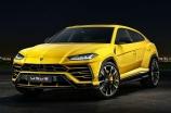 Launching Lamborghini Urus (3)