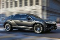Launching Lamborghini Urus (4)