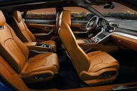 Launching Lamborghini Urus (6)