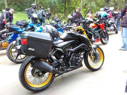Touring Suzuki Bersatu (3)