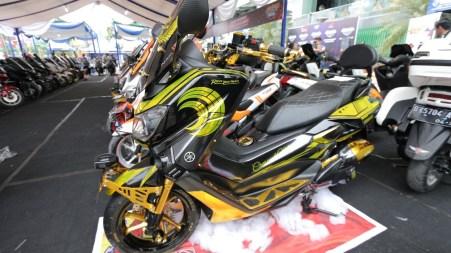 CustoMAXI Yamaha