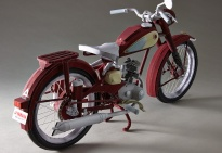 Detail Paper Craft Yamaha YA-1 (2)
