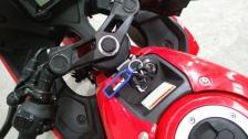 Suzuki GSX-R150 Shuttered Key System (4)