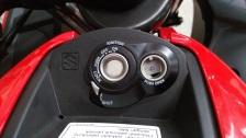 Suzuki GSX-R150 Shuttered Key System (5)
