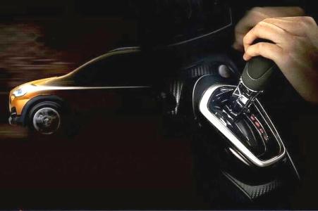 Transmisi CVT Datsun CROSS