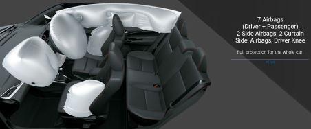 7 Airbag