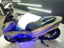 All New Honda PCX 150 c