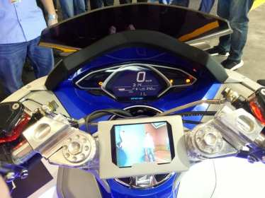 All New Honda PCX 150 g