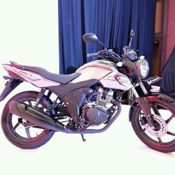 Honda CB150 Verza (2)