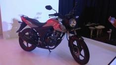 Honda CB150 Verza (5)