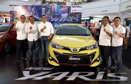New Yaris 2018 Batam (4)