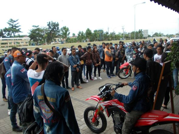 Supermoto Street Gathering Batam (1)