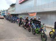 Supermoto Street Gathering Batam (2)