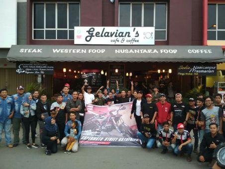 Supermoto Street Gathering Batam (4)