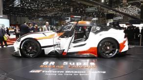 Toyota GR Supra Racing Concept (6)
