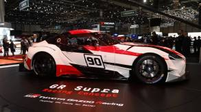 Toyota GR Supra Racing Concept (7)