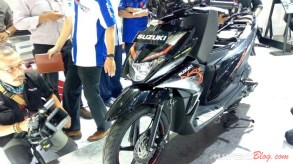 Launching Suzuki Next II (2)
