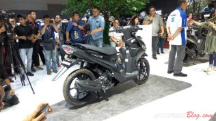 Launching Suzuki Next II (7)
