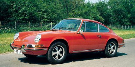 Porsche 911 S 1966