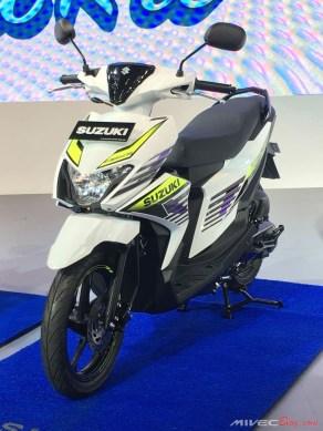 Suzuki Next II (7)
