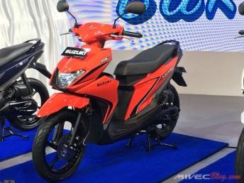 Suzuki Next II (8)