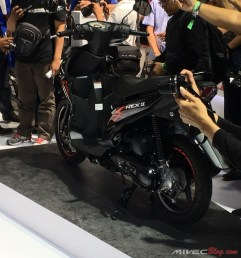 Suzuki Next II (9)