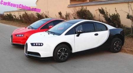Bugatti Chiron Replika - LSEV (8)