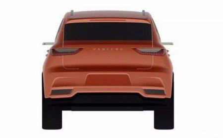 Hanteng SUV - Kloning Jaguar F-Pace (3)
