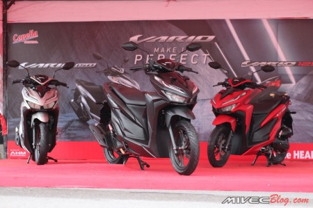 Mini Launching New Vario Batam (12)