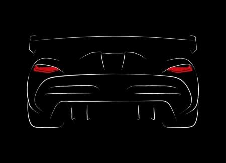 Next Koenigsegg Hypercar