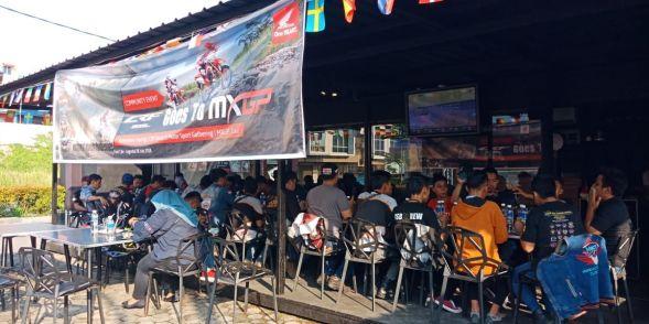 National Honda Roadventure Batam (1)