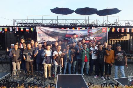 National Honda Roadventure Batam