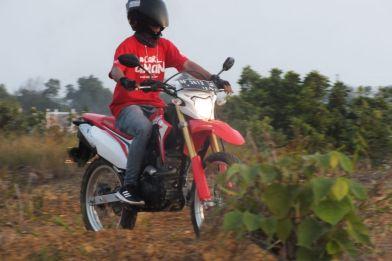 National Honda Roadventure Batam (2)