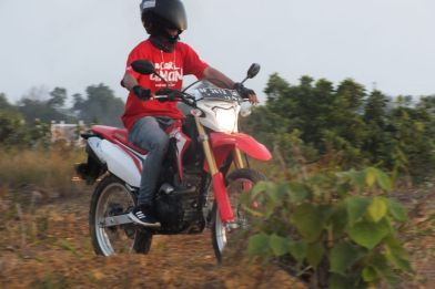National Honda Roadventure Batam (2)