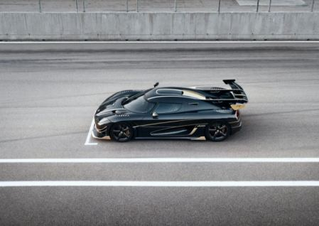 "Koenigsegg Agera ""Thor"""