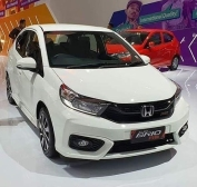All New Honda Brio - GIIAS 2018 (10)