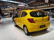All New Honda Brio - GIIAS 2018 (11)