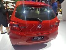 All New Honda Brio - GIIAS 2018 (3)