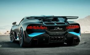 Bugatti Divo (11)