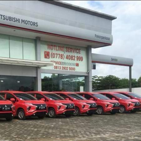 Mitsubishi Batam, Xpandernya siap kirim