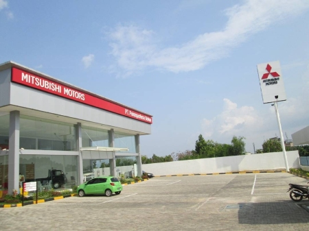 Dealer Mitsubishi Batam