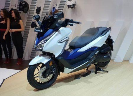 Honda Forza 250 - GIIAS 2018 (2)