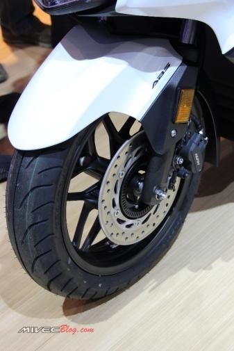 Honda Forza 250 Indonesia (1)