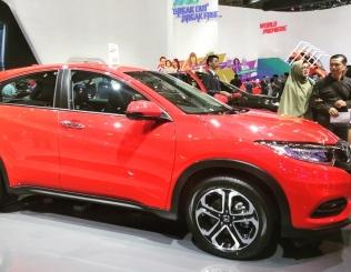 Honda HRV Facelift 2018 (14)