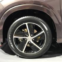 Honda HRV Facelift 2018 (6)