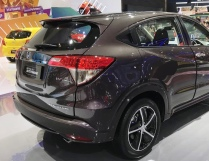 Honda HRV Facelift 2018 (7)