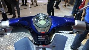 Honda Super Cub C125 - GIIAS 2018 (24)