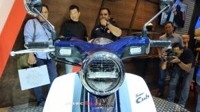 Honda Super Cub C125 - GIIAS 2018 (28)