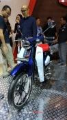 Honda Super Cub C125 - GIIAS 2018 (36)