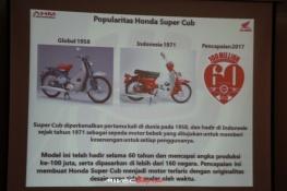 Honda Super Cub C125 - GIIAS 2018 (37)